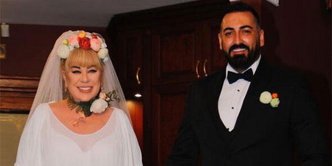 Çekişmeli boşanma: Zerrin Özer harekete geçti!