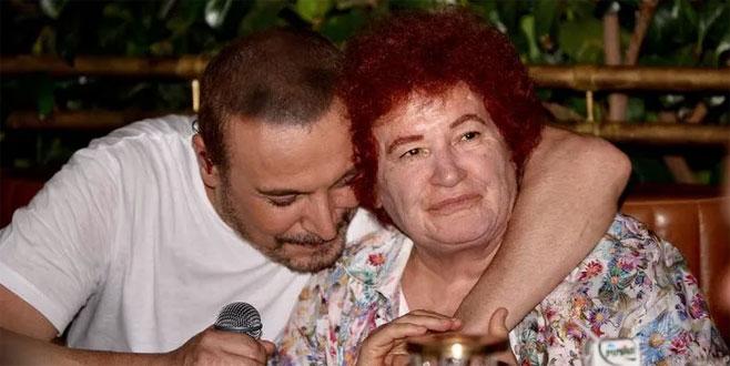 Cenk Eren'den Selda Bağcan sürprizi