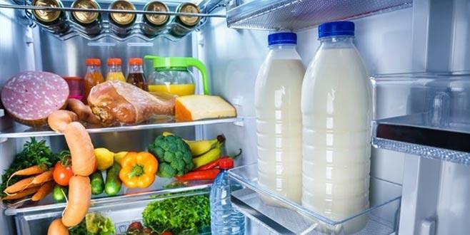 Buzdolabının içine bir torba tuz koyarsanız…