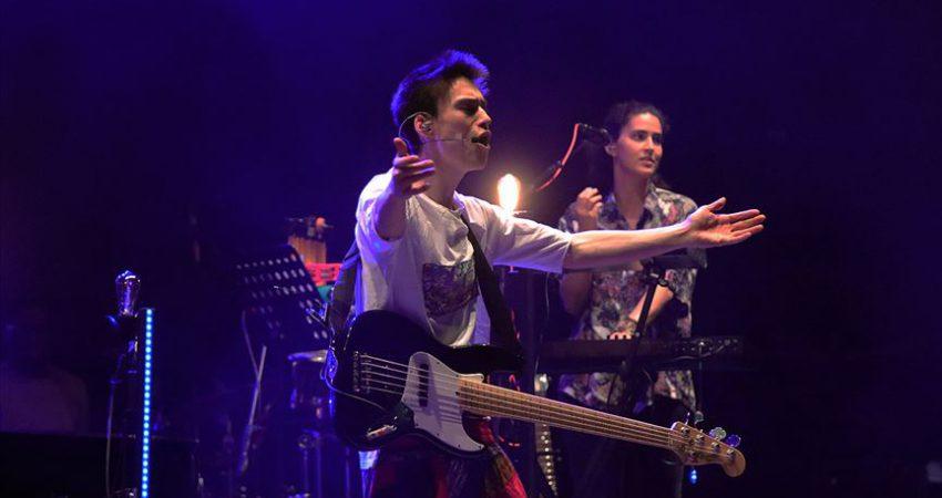 Caz Festivali Jacob Collier konseriyle sona erdi