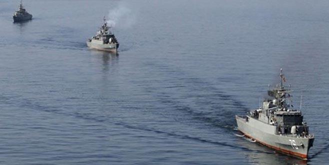 İran: İngiliz tankerine el koyduk