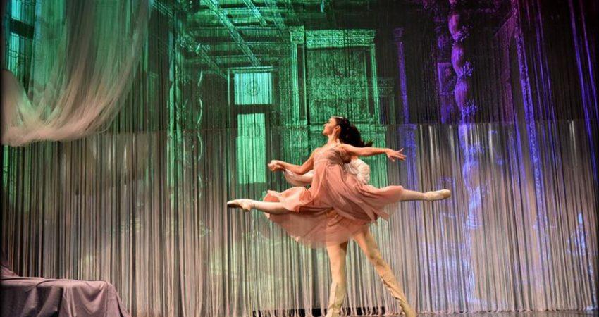 Uluslararası Bodrum Bale Festivali başlıyor