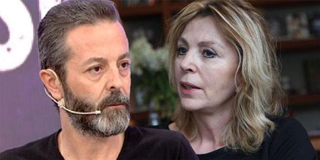 Murat Şar 'Annem Hale Soygazi' demişti… DNA raporu açıklandı!