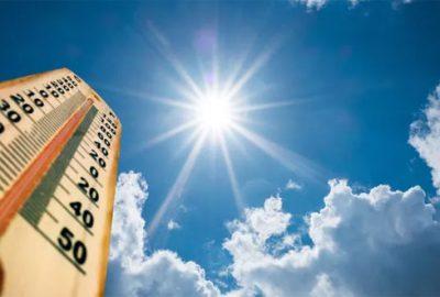 Meteorolojiden sıcak hava uyarısı! Bursa kaç derece olacak?