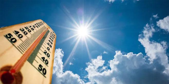 Eylül 2020 kayıtlara geçen 'en sıcak eylül ayı' oldu