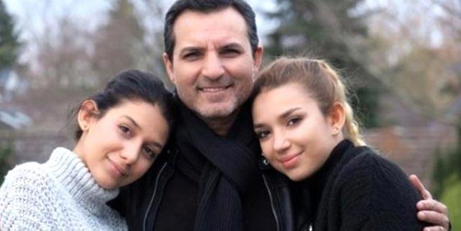 Rafet El Roman'ın kızları bikinili pozlarıyla gündem oldu!