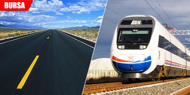 Otoyol tamam, hızlı tren ne durumda?