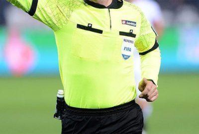 Süper Lig'de 3. hafta hakemleri belli oldu