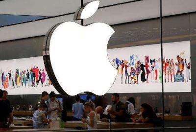 Rusya'dan Apple'a soruşturma