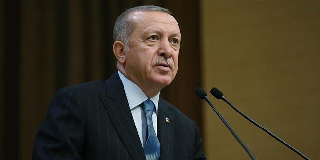 Erdoğan: Çok yakında farklı bir aşamaya geçireceğiz