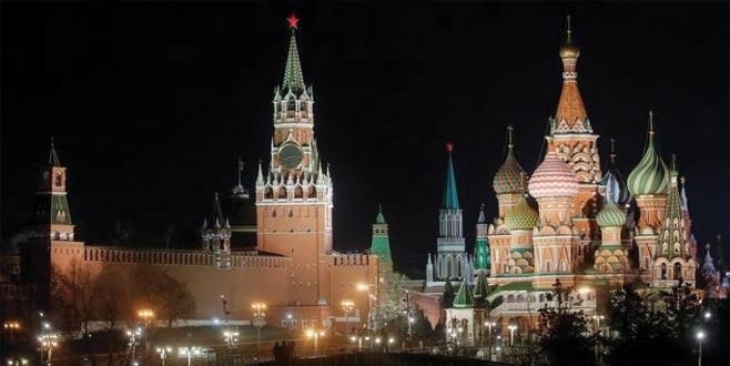 Kremlin'de dev bomba bulundu