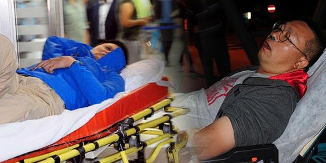 Tatil kabusa döndü! 52 turist hastanelik oldu