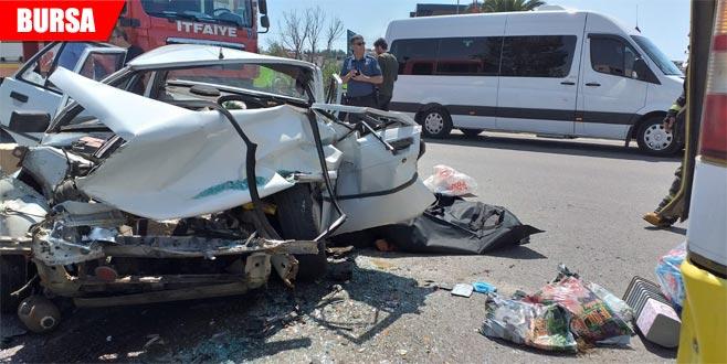 7 ayda kazada ölenlerin sayısı belli oldu!