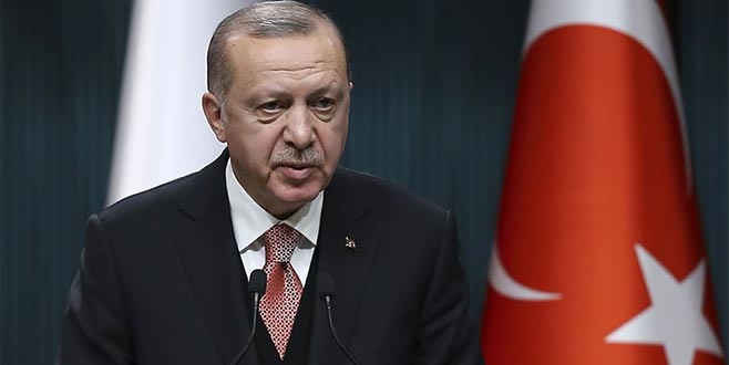 Cumhurbaşkanı Erdoğan: Turizmde patlama yaşadık