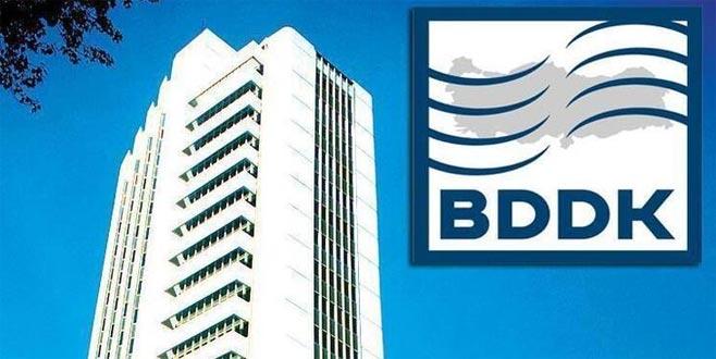 BDDK'dan personel alımı…