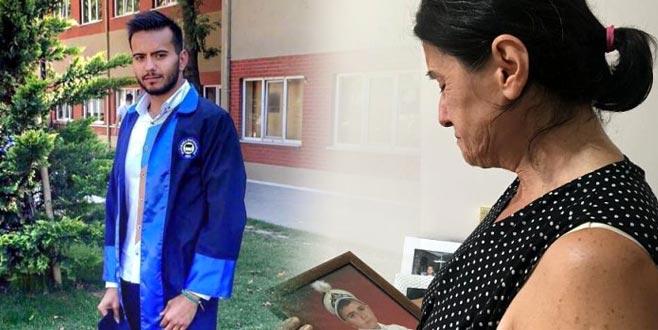 Emre'nin intihardan önceki son sözleri: Bu pislikten arınamıyorum anne