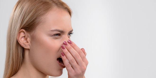 Ağız kokusu hangi hastalıkların habercisi?