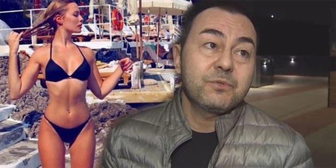 'Yanlış evlilik yaptım' diyen Serdar'a Chloe'dan flaş hamle!