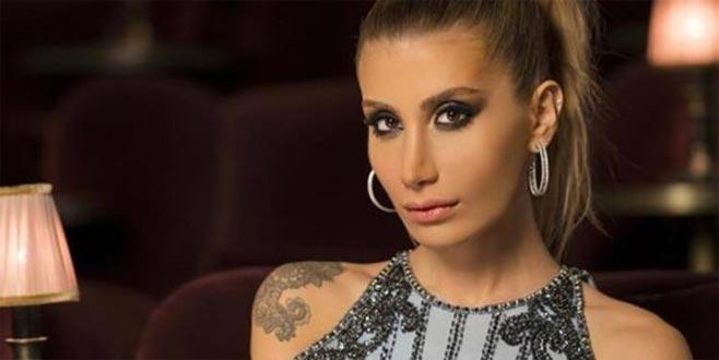 Şarkıcı İrem Derici'yi taciz ettiği iddia edilen hayranı için karar verildi