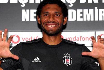 Beşiktaş yeni transferini resmen açıkladı