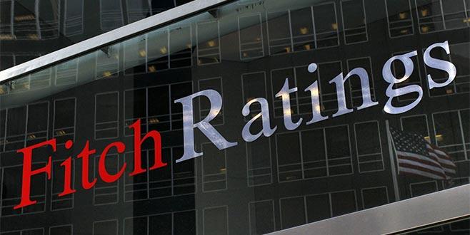 Fitch: Türkiye ekonomisi etkileyici bir şekilde direnç gösterdi