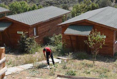 Türkiye'de ilk kez Bursa'da kuruldu: İnsanlık Köyü