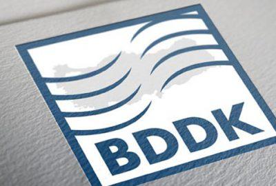 BDDK ceza yağdırdı