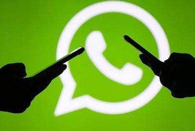 WhatsApp'tan koronavirüs adımı