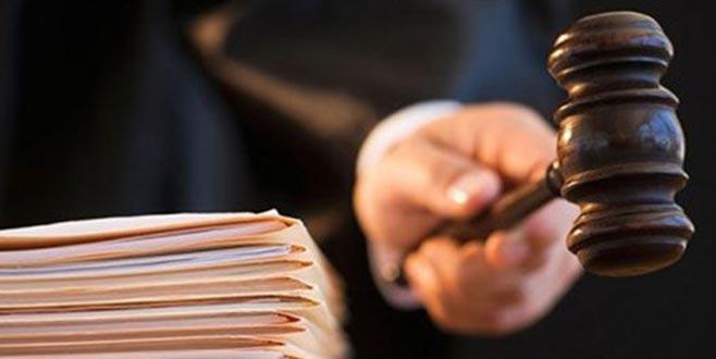 Ergenekon davası eski hakiminin cezası belli oldu