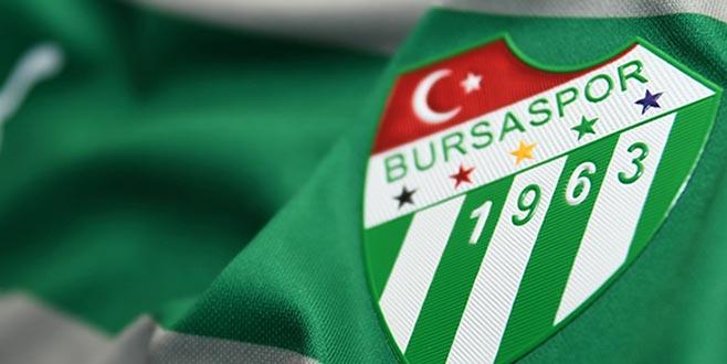 Bursaspor'a puan silme cezası