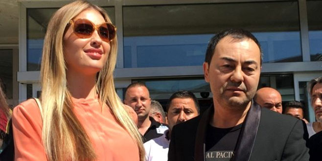 Serdar'dan boşanan Chloe'nin büyük pişmanlığı