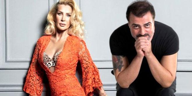 Seda Sayan Sermiyan Midyat'la aşk mı yaşıyor? İşte ilk açıklama