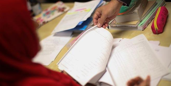 Belçika'da Müslümanlara okul yasağı