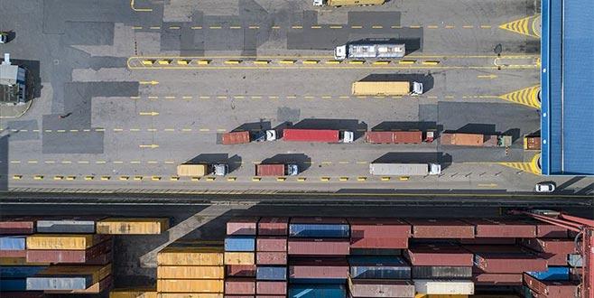 Dış ticaret endeksleri geriledi