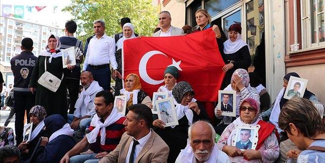 Terör örgütünde 'Diyarbakır anneleri' endişesi