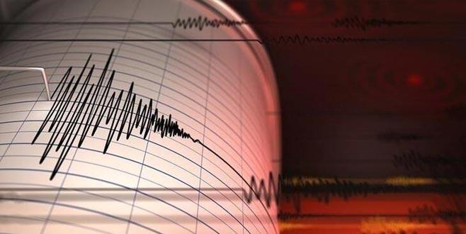Korkutan uyarı: Marmara Denizi'ne yakın ilçelerde deprem tehlikesi arttı