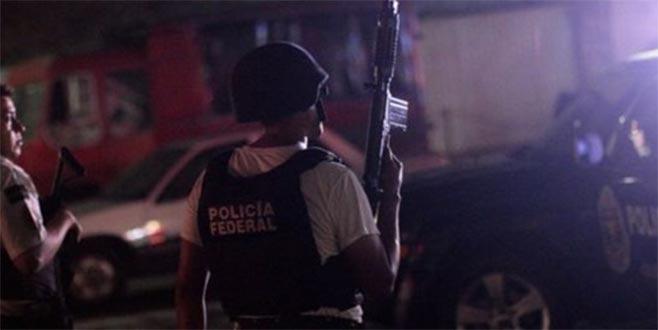Bara silahlısaldırı: 5 ölü
