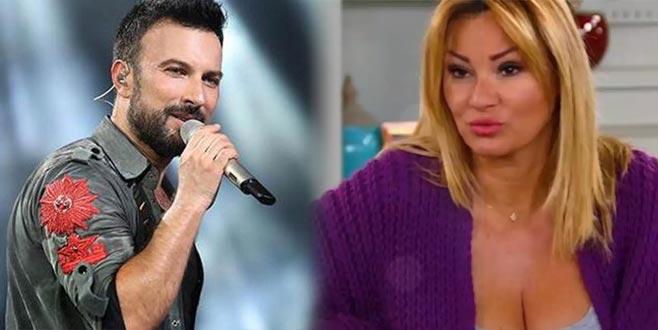 Tarkan sordu Pınar Altuğ yanıt verdi