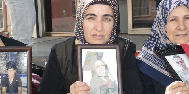 Bursalı annenin feryadı: Bizim canımızı yaktılar, Ben kızımı istiyorum!