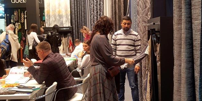Türk ev tekstili Rusya'da atakta