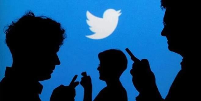 Twitter'dan 'kişisel veri' skandalı