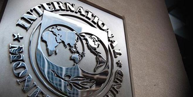 IMF Türkiye'ninbüyüme tahminini yükseltti