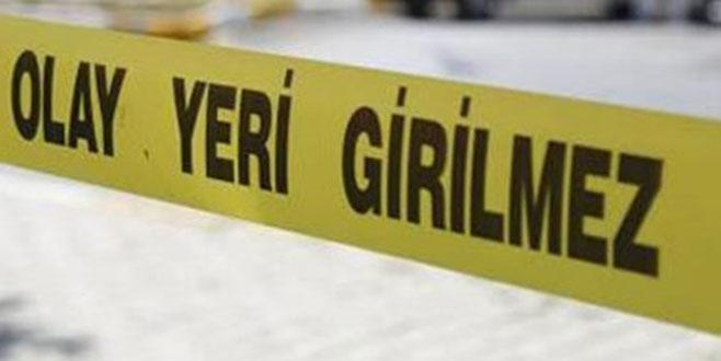 İstanbul'da vahşet: Hırsız evdeki kadının boğazını kesti