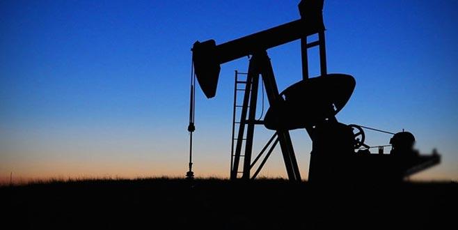 ABD'nin petrol üretiminde yeni rekor