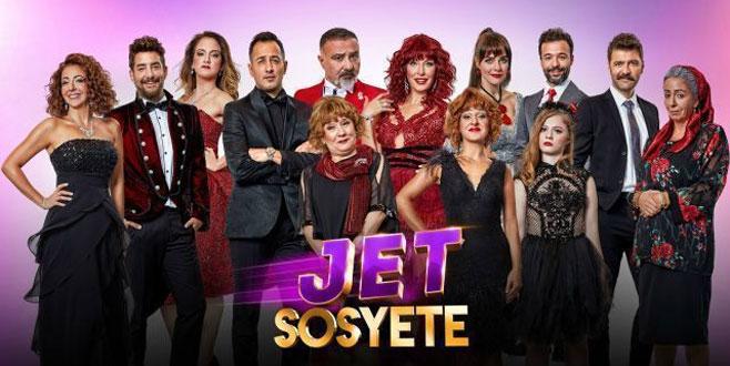 Jet Sosyete yeni sezon tarihi belli oldu! Ne zaman başlıyor?
