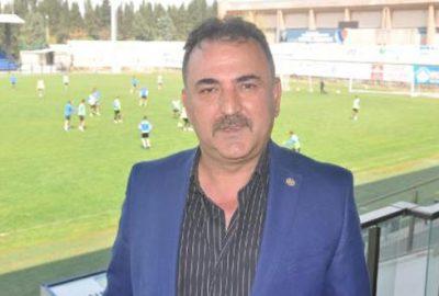 Karacabey Belediyespor Başkanı istifa etti