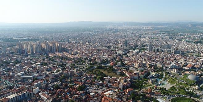 Bursa'daki toplanma alanları yeterli mi? Açıklama geldi