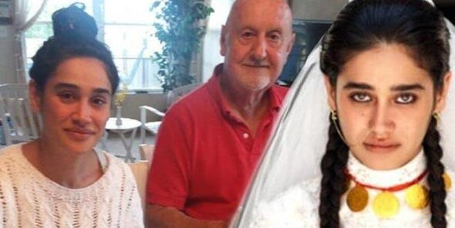 80 yaşındaki Amerikalı ile evlenmişti… Meltem Miraloğlu'ndan ilk açıklama!