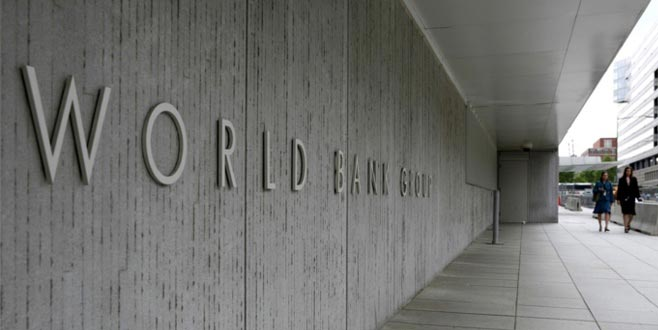 Dünya Bankası'ndan Türkiye ekonomisi için önemli açıklama