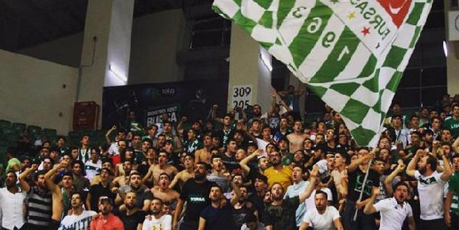 Pınar Karşıyaka maçına yoğun ilgi